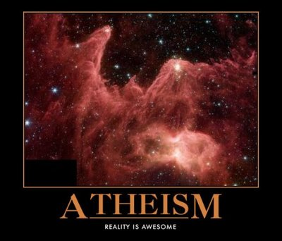 How I Became An Atheist (Repost)