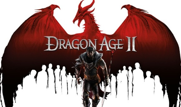 Dragon Age Legend: The Facebook App Prequel