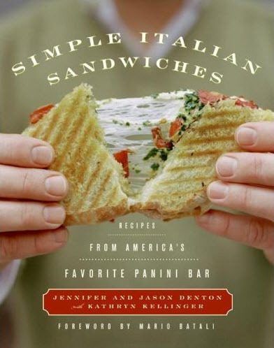 Simple Italian Sandwiches
